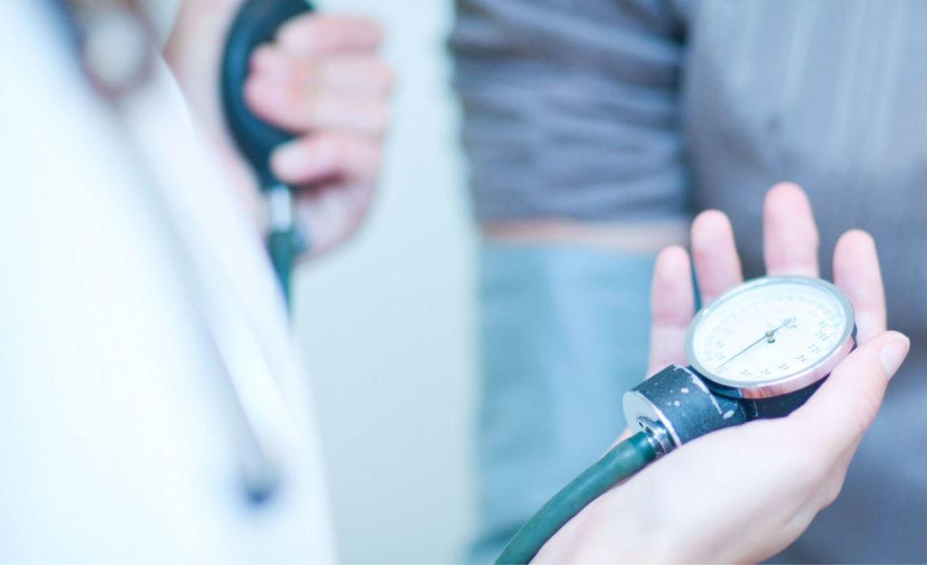 Raising the bar – How does high blood pressure arise?