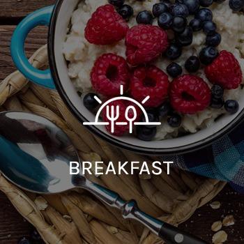 Phyto Pro Breakfast Recipes