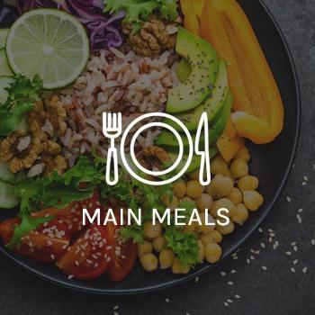 Phyto Pro Main Meal Recipes