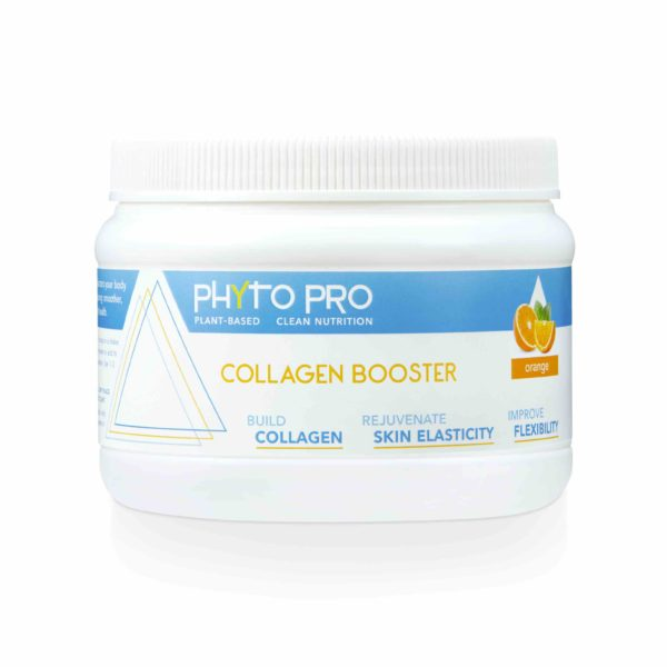 PP1564 Phyto Pro Collagen Booster Orange 300g