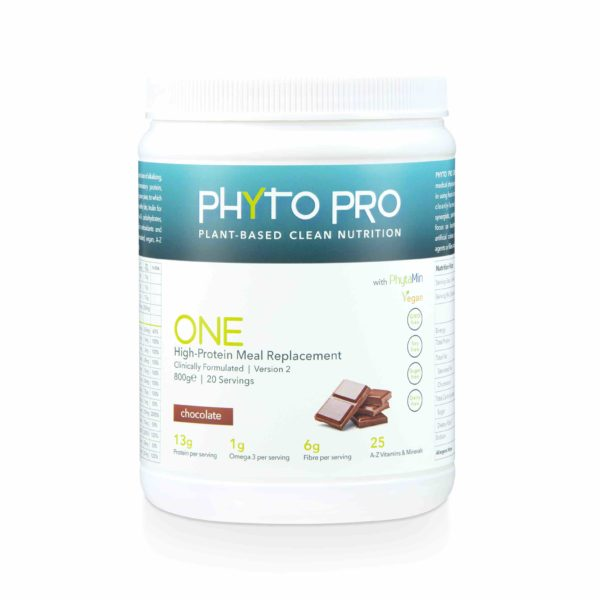 PP8111 Phyto Pro One Chocolate 800g