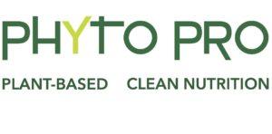 Phyto Pro Web Logo