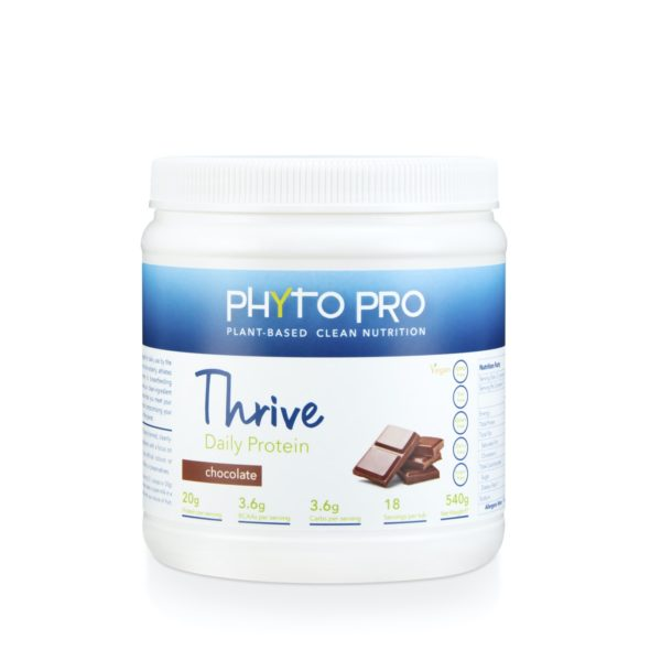 PP3125 Phyto Pro Thrive Chocolate 540g