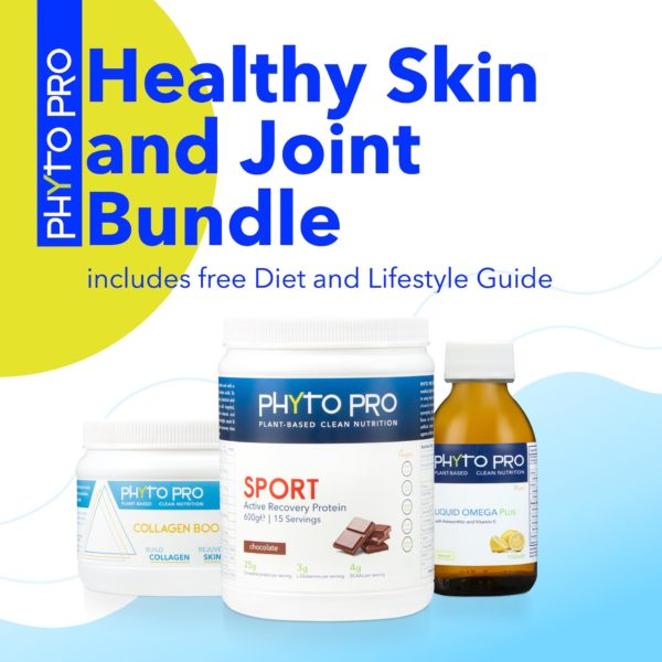 Healthy Skin and Joint Product Bundle 500KB